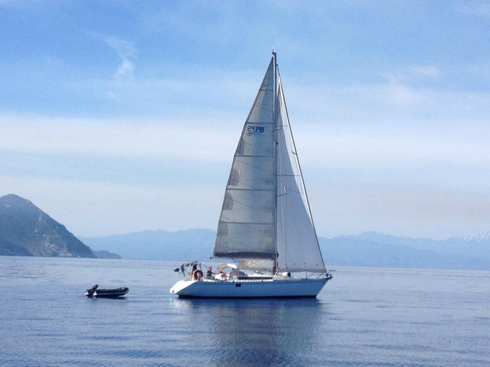 croisières nord Corse et excursions en voilier