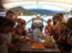 Croisieres voilier Corse