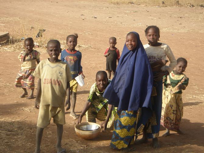 Humanitarian work & wild life conservation