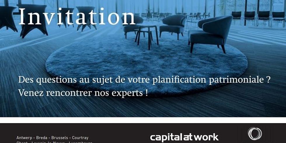 Consultation Estate Planning
