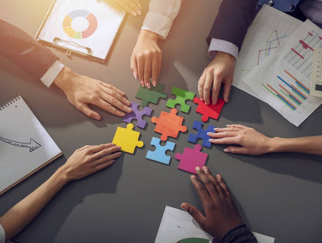 Cycle E.O. : Embarquer les parties prenantes