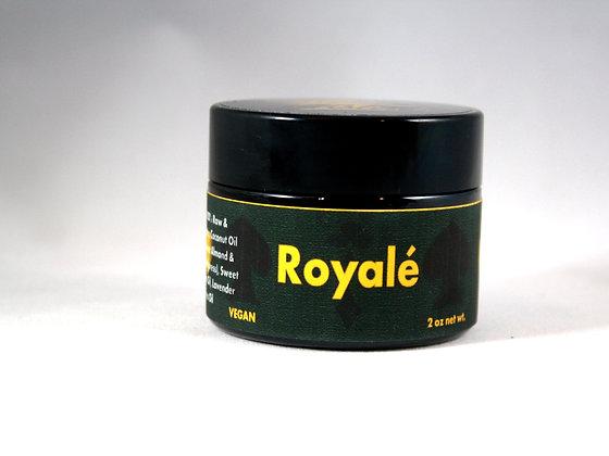 Royalé Body Butter