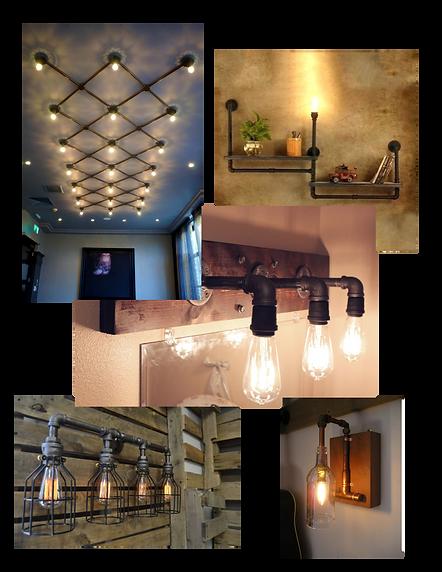 Custom Design Lighting