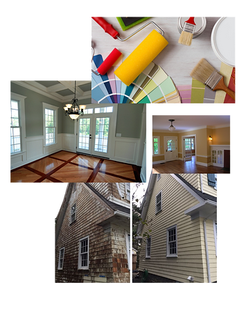 A & K Services of Iowa - Painting