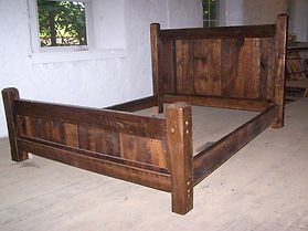 A & K Services of Iowa - Custom Bed Frames and Headboards
