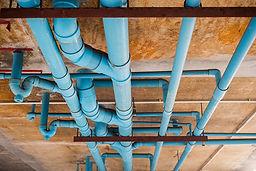 Plumbing Drains & Venting