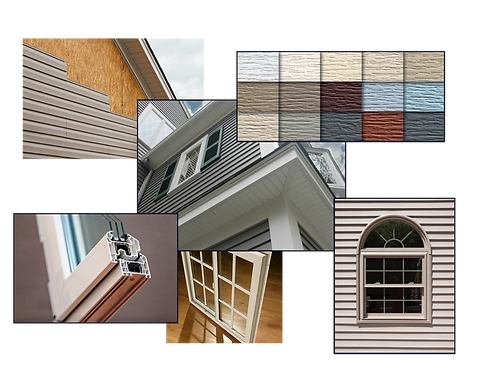 A & K Services of Iowa - Windows & Vinyl Siding Replacement