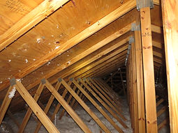 A & K Services of Iowa - Attic & Roof Inspections