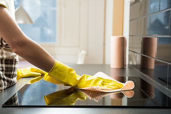 A & K Services of Iowa - Residential Cleaning Services