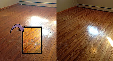 A & K Services of Iowa - Floor Refinishing