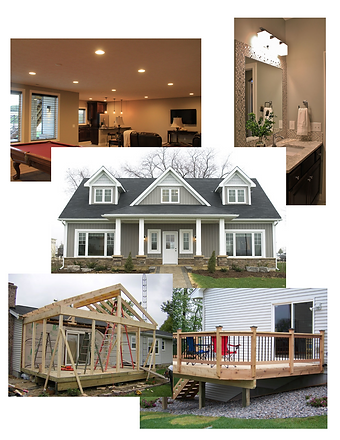 A & K Services of Iowa - General Construction Contractor