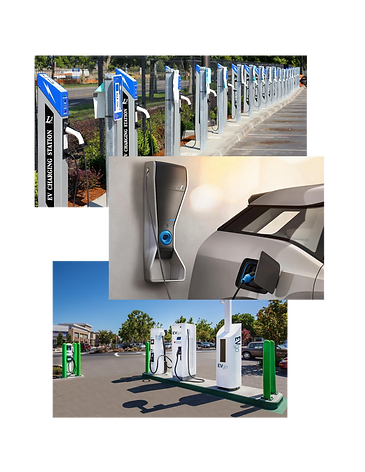 Vehicle Charging Systems