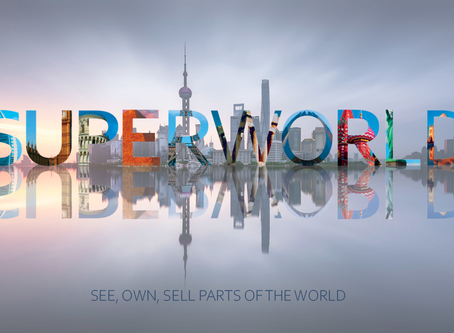 Own Your Favourite City
