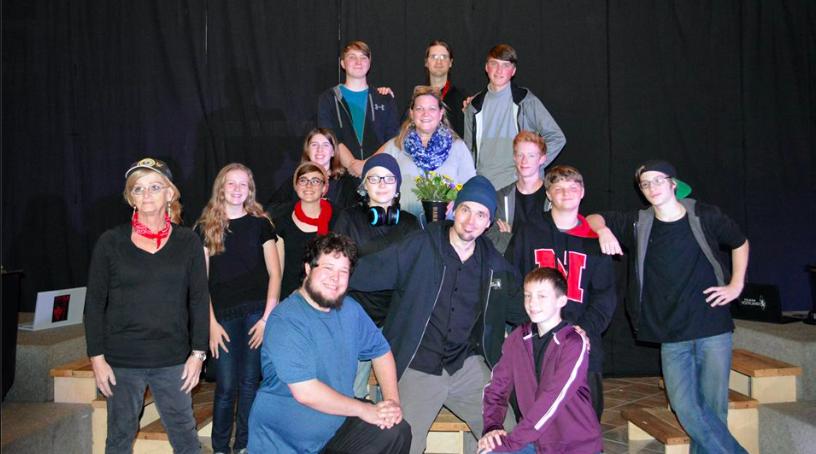 MACBETH Cast Photo 2016