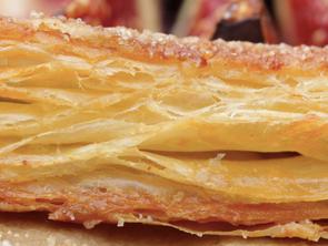 Original Recipes: Plat's Puffe Paste