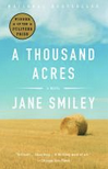 Bard Inspired Books - A Thousand Acres