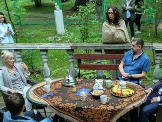 """Премьера на телеканале «МИР»: дизайнер """"Фазенды Лайф"""" – о том, как создать идеальный интер"""