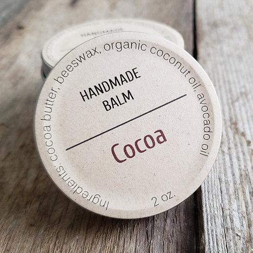 Cocoa Balm