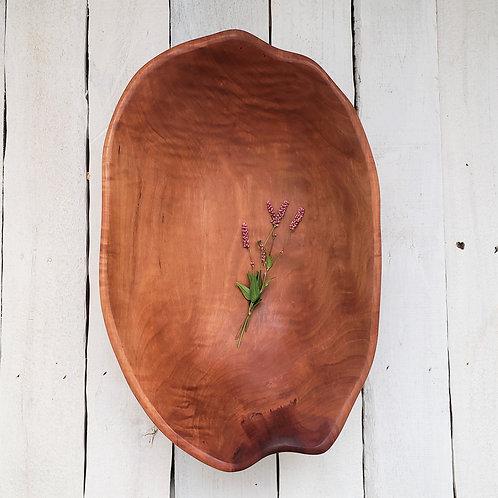 Medium Bradford Pear Bowl