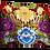 Thumbnail: ·VALENCIA FLOWERS A· HANDBAG LEATHER AND FALLERA FABRIC