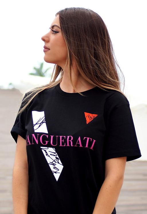·VANGUERATI ORIGINAL· CAMISETA ORGÁNICA