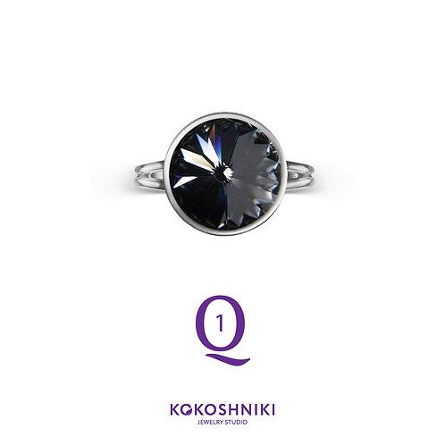 Кольцо Q-Ring #1