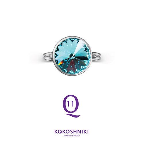 Кольцо Q-Ring #11