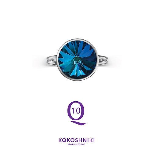 Кольцо Q-Ring #10