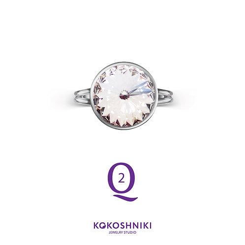 Кольцо Q-Ring #2