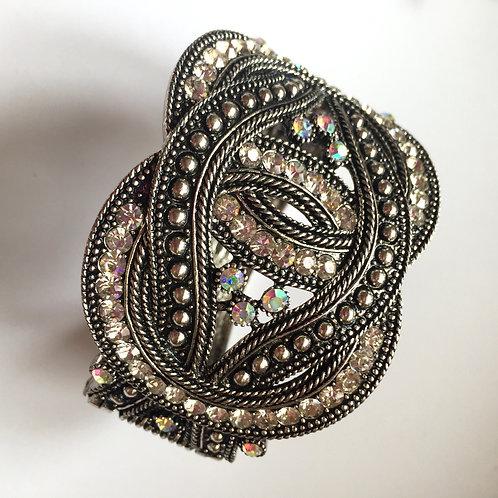 Великолепный браслет Ann Primrose Murano (Италия)