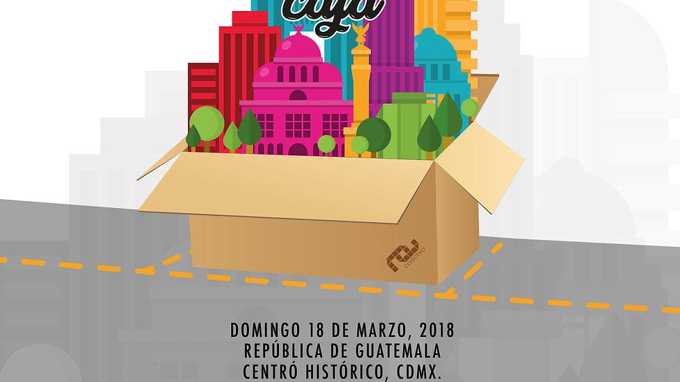 Ciudad en caja