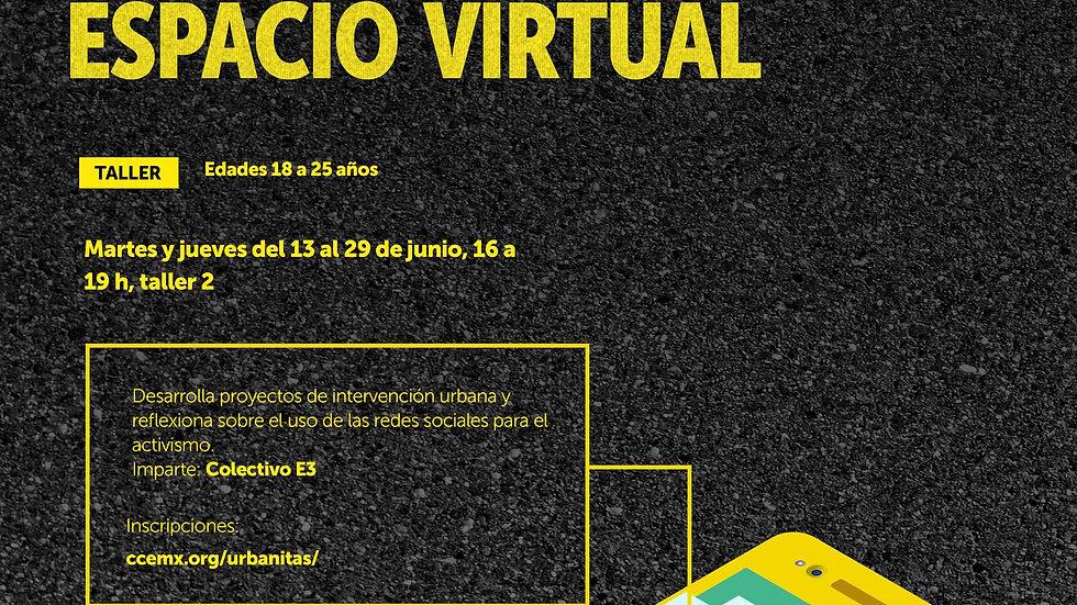 Urbanitas: Más allá del espacio virtual
