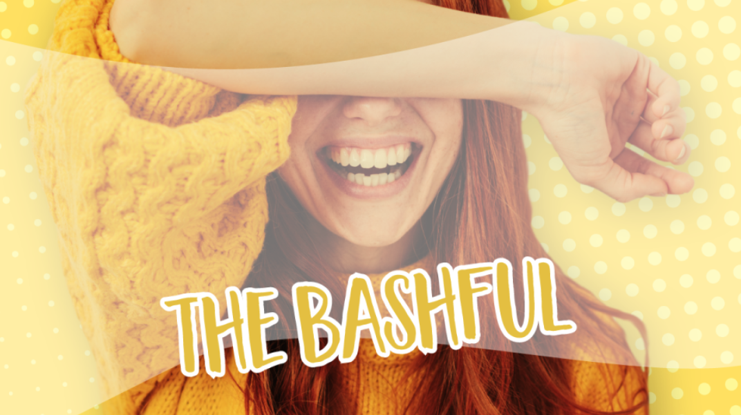 The Bashful