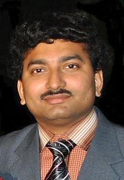 Dr Debjyoti Dutta
