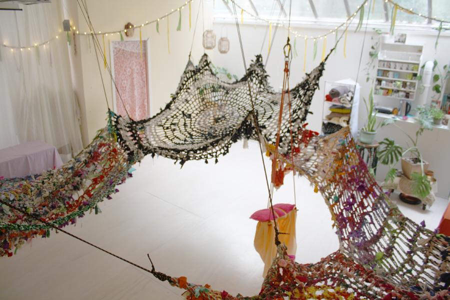 Textile Hunters Studio