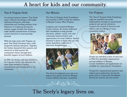 seely foundation