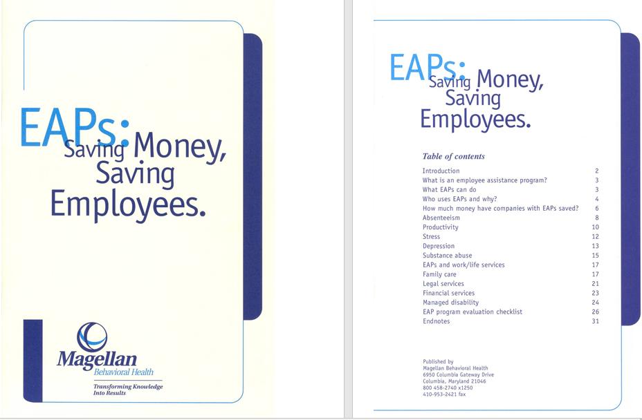 MBH EAP Booklet