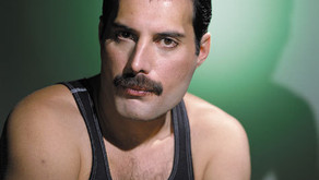 Freddie Mercury & Cheating on the Love of Your Life
