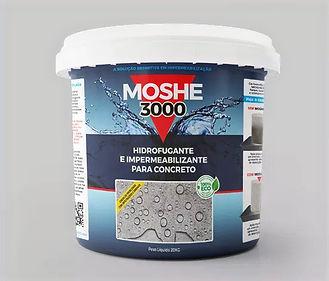BALDE MOSHE 3000