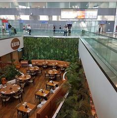 Terminal 03 Internacional Guarulhos_SP -