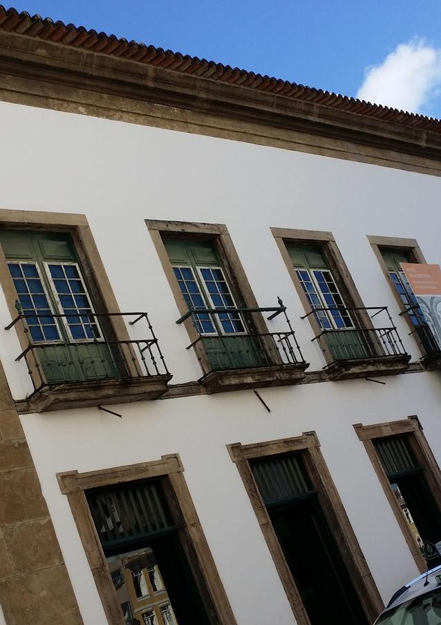 MUSEU DA MISERICÓRDIA SALVADOR, BA