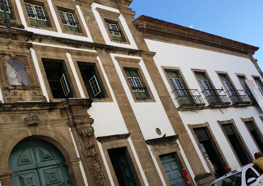 MUSEU DA MISERICORDIA