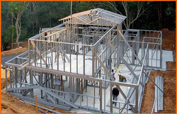 STEEL FRAMING 4