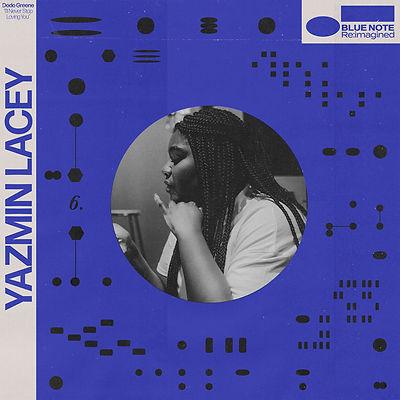 I'll Never Love Again - Yazmin Lacey