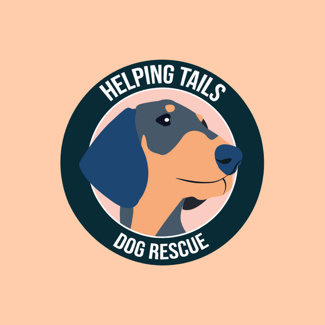 Helping Tails Dog Rescue