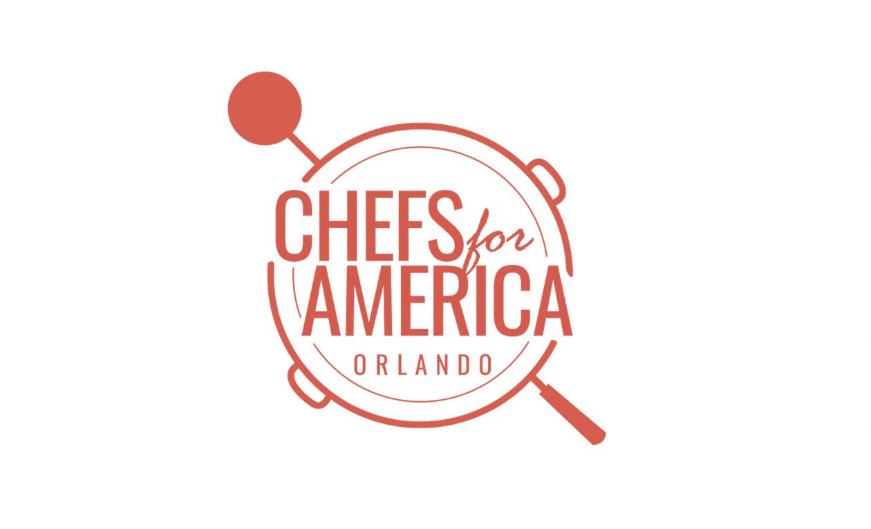 #ChefsForAmerica: Orlando