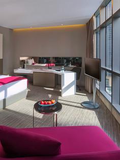 Club Room King Bedroom - Marina view.jpg