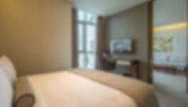 1 Bedroom Residence