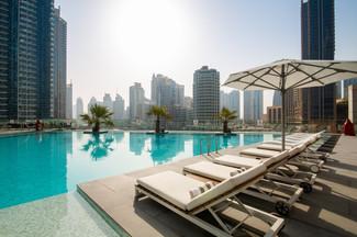 Intercontinental Dubai Marina - 12.07.20