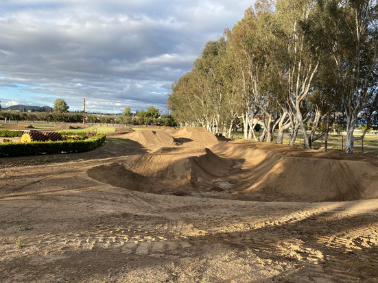 Moto Track